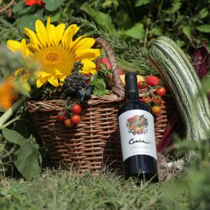 Gaia, the Primordial Earth or Mother Goddess, You Can Drink on Mother's Day