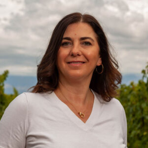 Insights into running a global organic wine business