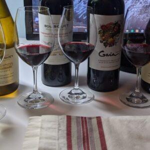 Domaine Bousquet Grows Vines and a Village